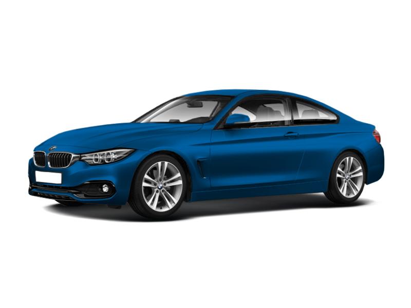 BMW 4-Series, 2016 год, 2 199 000 руб.