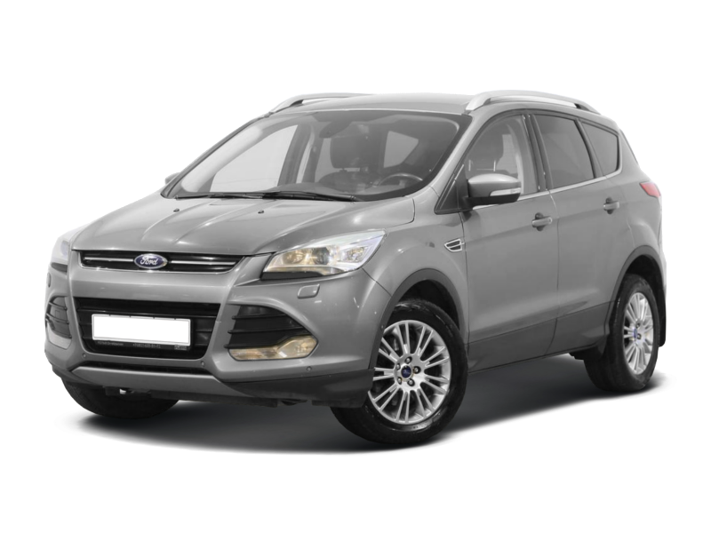 Ford Kuga, 2015 год, 650 000 руб.