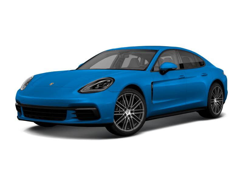 Porsche Panamera, 2017 год, 7 590 000 руб.