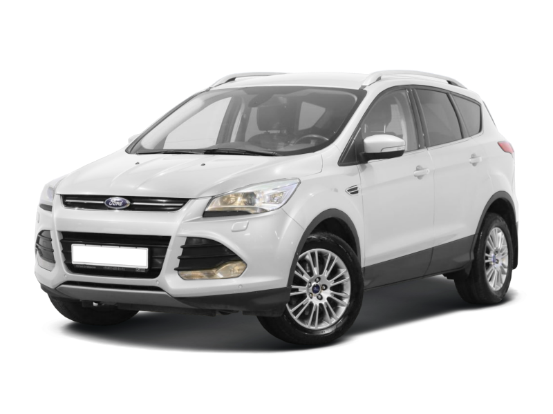 Ford Kuga, 2014 год, 1 200 000 руб.