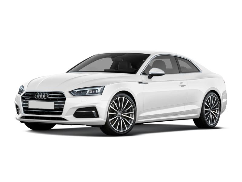 Audi A5, 2019 год, 3 417 641 руб.