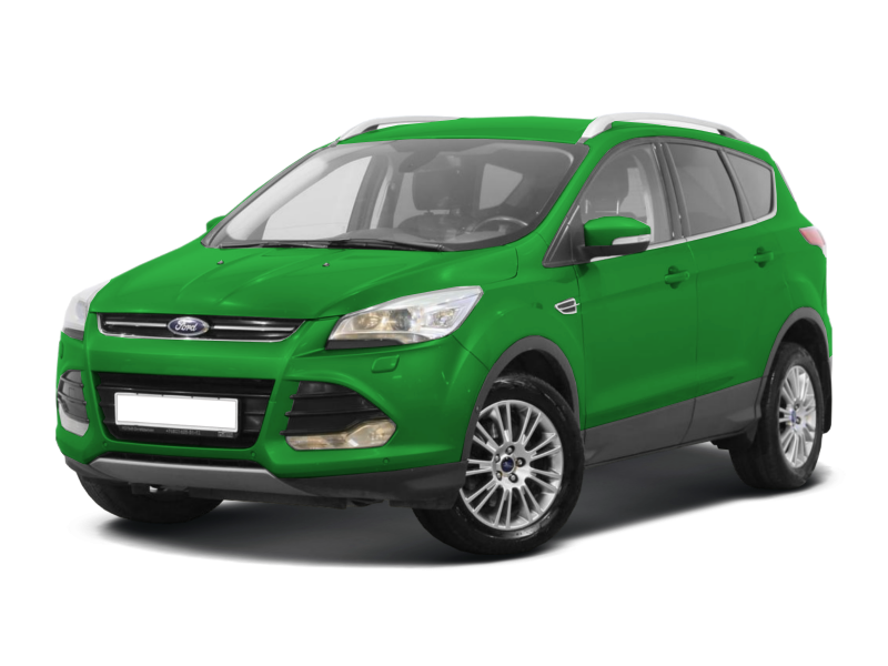 Ford Kuga, 2013 год, 937 000 руб.