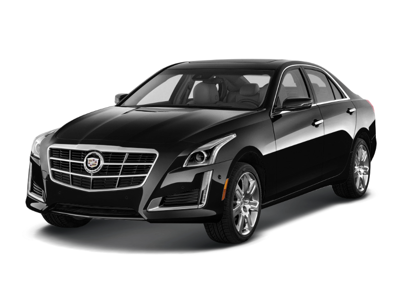 Cadillac CTS, 2015 год, 1 560 000 руб.
