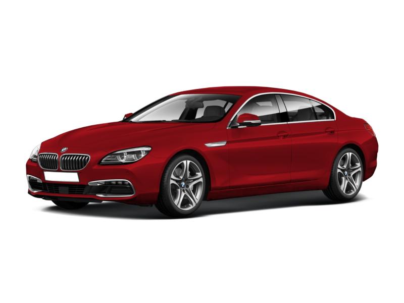 BMW 6-Series, 2017 год, 6 688 800 руб.
