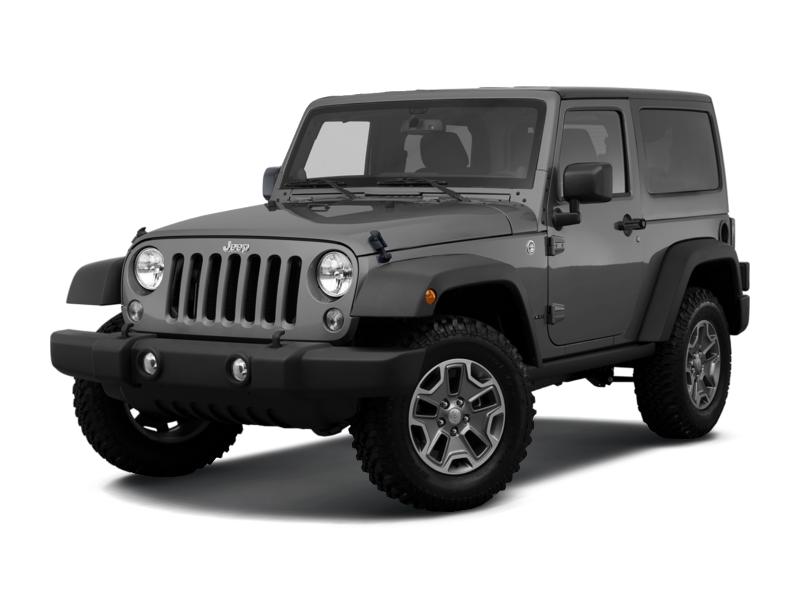 Jeep Wrangler, 2014 год, 2 898 000 руб.
