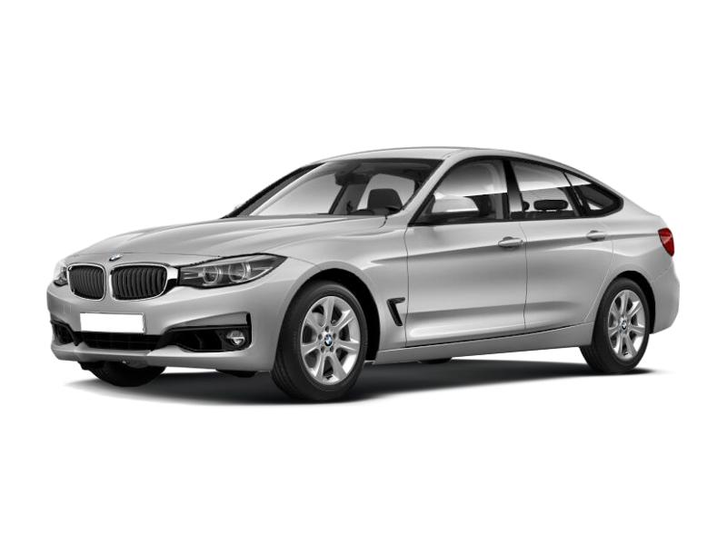 BMW 3-Series Gran Turismo, 2020 год, 3 280 200 руб.
