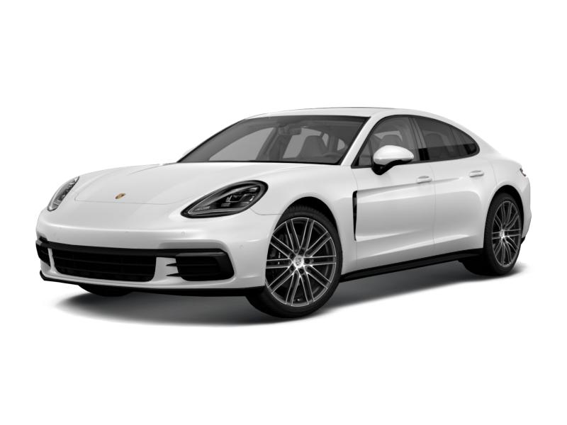 Porsche Panamera, 2019 год, 8 642 633 руб.