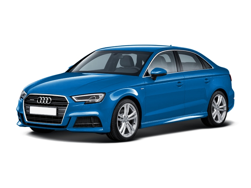 Audi A3, 2020 год, 1 899 400 руб.