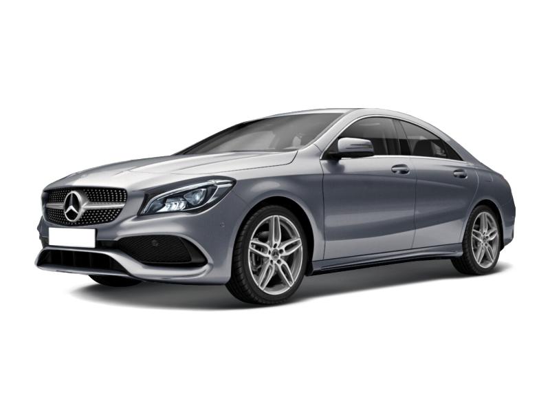 Mercedes-Benz CLA-Class, 2013 год, 1 900 000 руб.