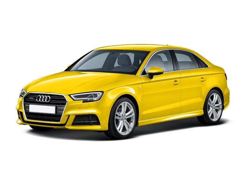 Audi A3, 2018 год, 1 613 000 руб.