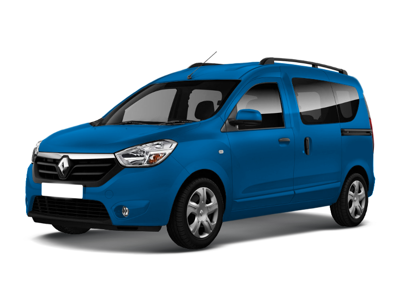 Renault Dokker, 2018 год, 1 000 000 руб.