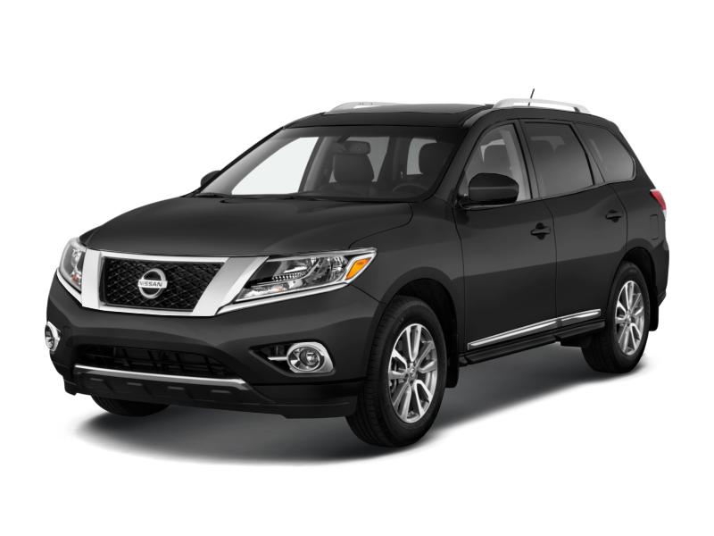 Nissan Pathfinder, 2014 год, 1 550 000 руб.