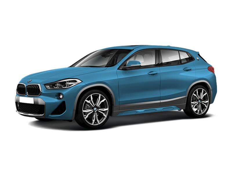 BMW X2, 2019 год, 2 650 000 руб.