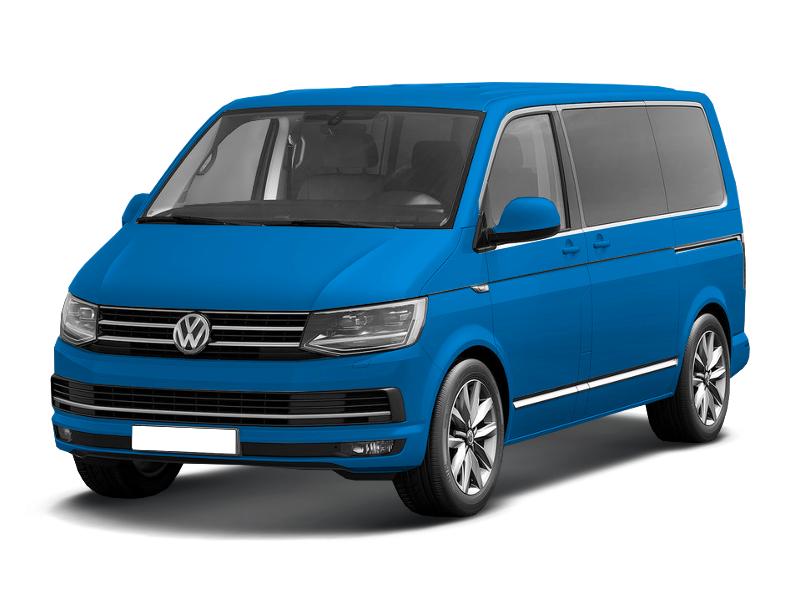 Volkswagen Transporter, 2019 год, 2 129 000 руб.
