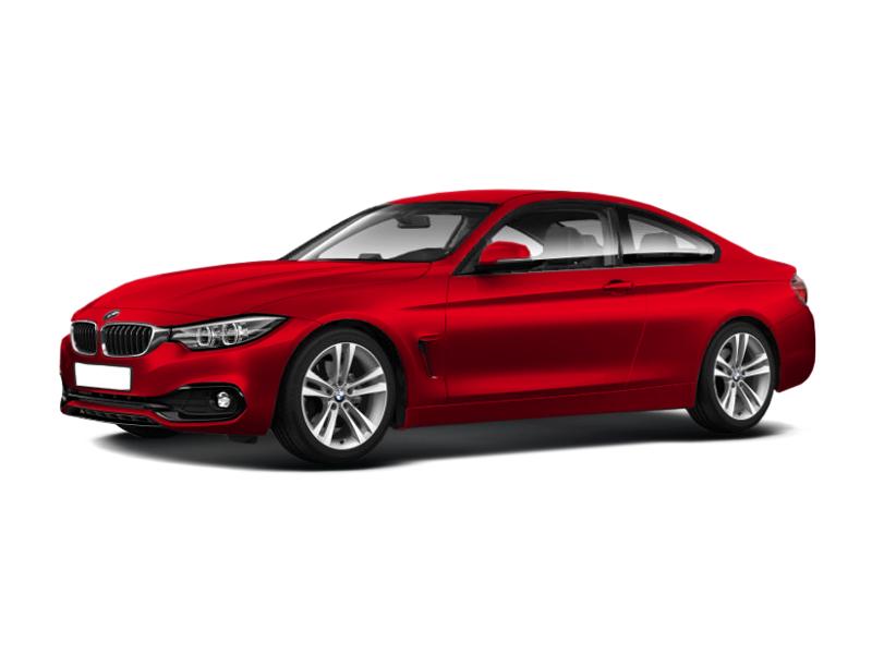 BMW 4-Series, 2013 год, 1 800 000 руб.