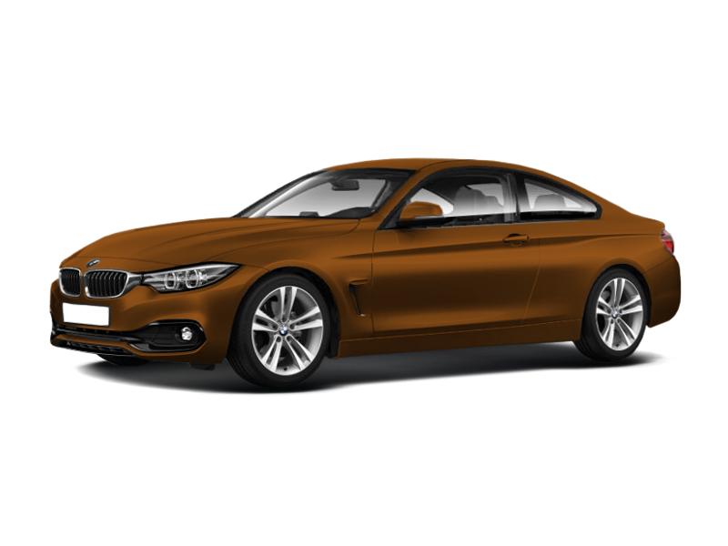 BMW 4-Series, 2013 год, 1 270 000 руб.