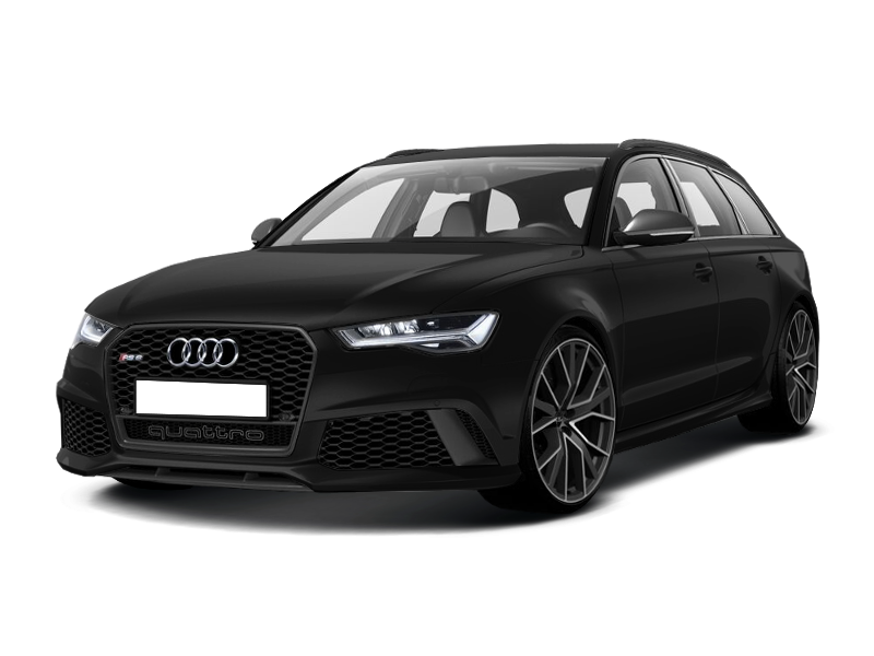 Audi RS6, 2017 год, 9 550 000 руб.