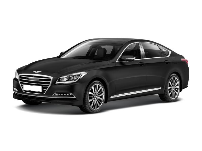 Hyundai Genesis, 2014 год, 1 400 000 руб.