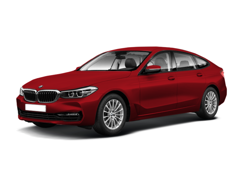 BMW 6-Series Gran Turismo, 2018 год, 4 029 000 руб.