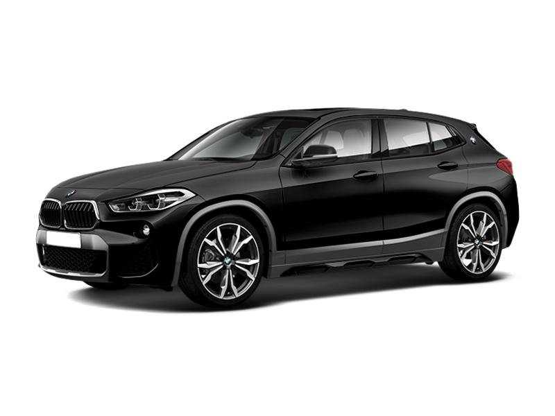 BMW X2, 2020 год, 2 520 000 руб.