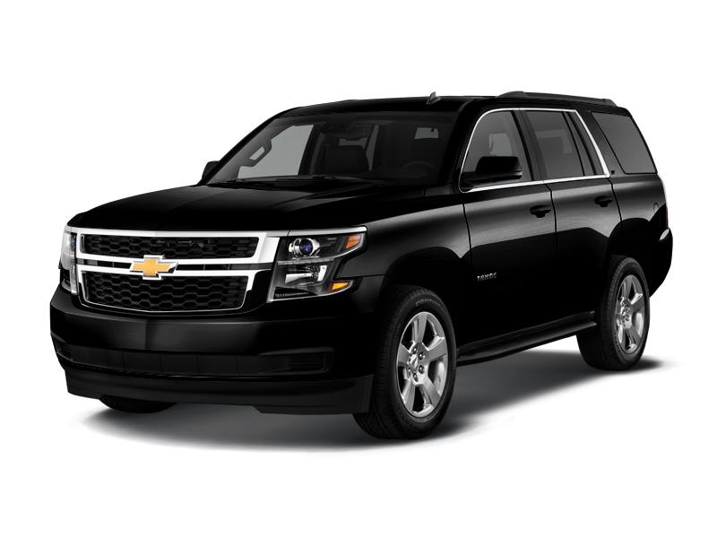 Chevrolet Tahoe, 2017 год, 3 150 000 руб.