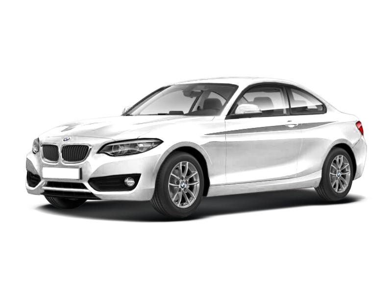 BMW 2-Series, 2019 год, 1 979 800 руб.