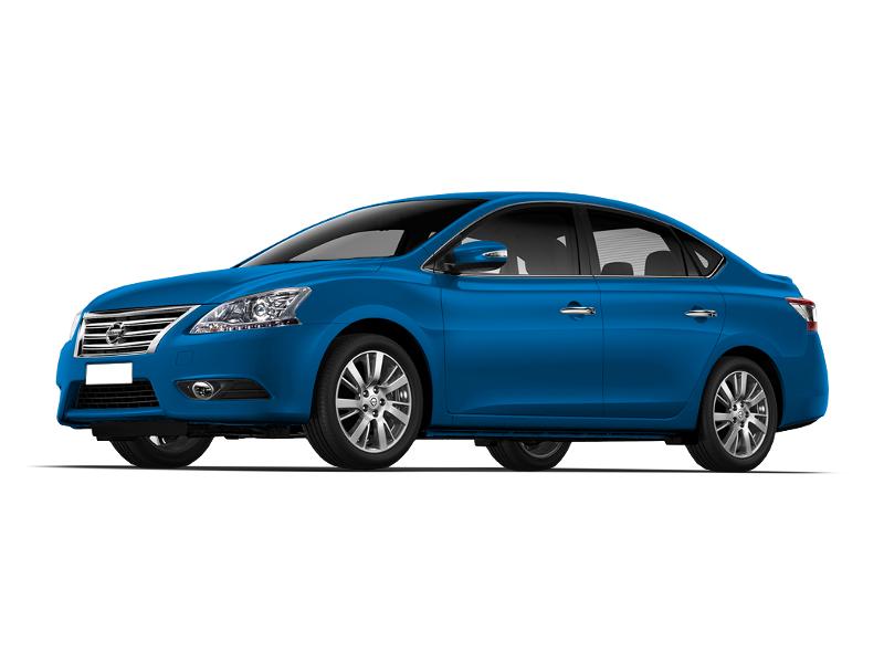 Nissan Sentra, 2015 год, 740 000 руб.