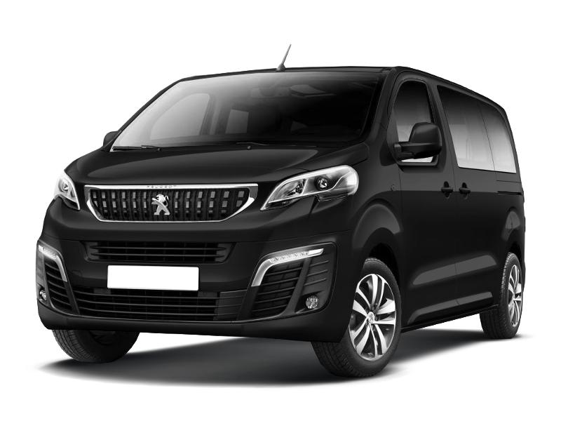 Peugeot Traveller, 2020 год, 3 179 900 руб.