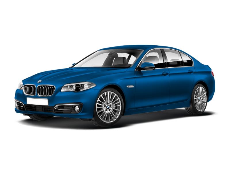 BMW 5-Series, 2013 год, 1 295 000 руб.