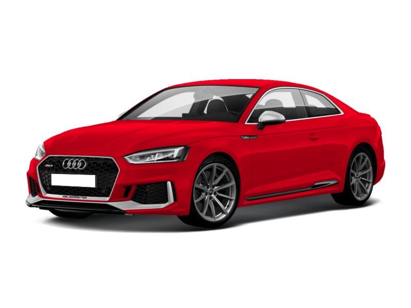 Audi RS5, 2018 год, 6 572 187 руб.