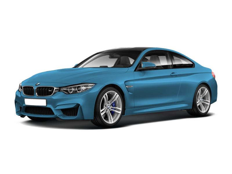 BMW M4, 2016 год, 3 450 000 руб.