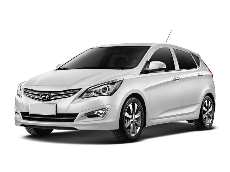 Hyundai Solaris, 2015 год, 680 000 руб.