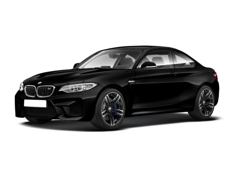 BMW M2, 2018 год, 3 950 000 руб.