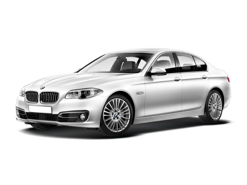 BMW 5-Series, 2015 год, 2 190 000 руб.