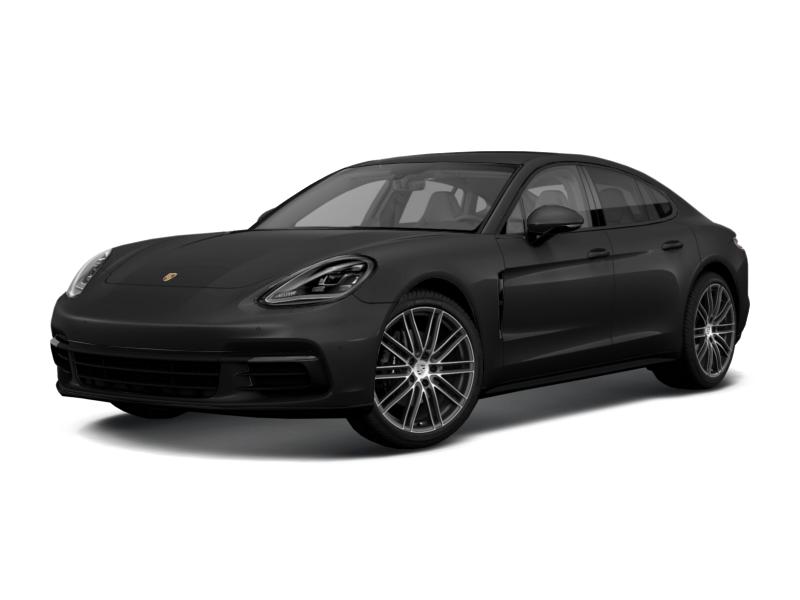 Porsche Panamera, 2017 год, 7 450 000 руб.