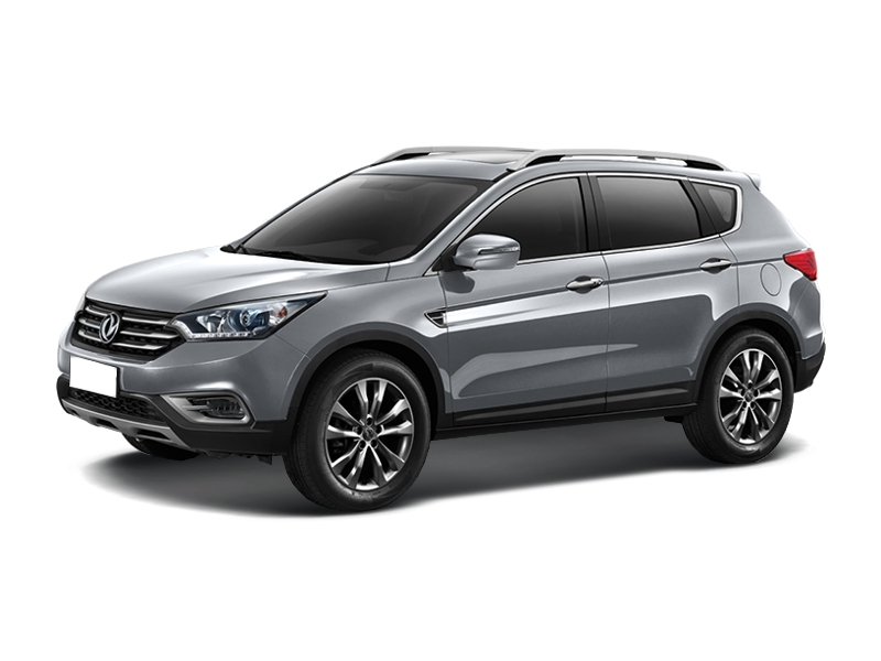 Dongfeng AX7, 2018 год, 1 149 000 руб.