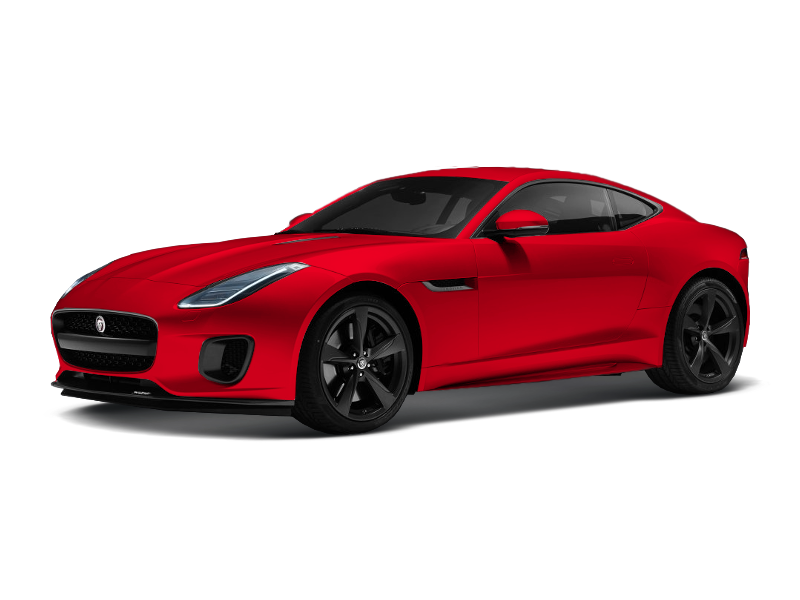 Jaguar F-Type, 2018 год, 10 131 000 руб.