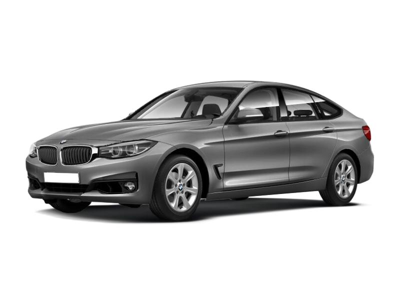 BMW 3-Series Gran Turismo, 2018 год, 2 705 700 руб.