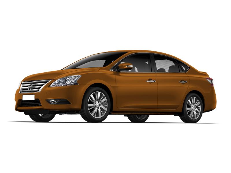 Nissan Sentra, 2014 год, 685 000 руб.