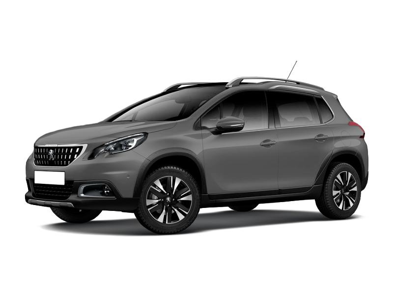Peugeot 2008, 2018 год, 1 299 000 руб.