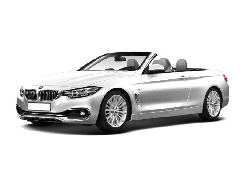BMW 4-Series, 2018 год, 3 985 200 руб.