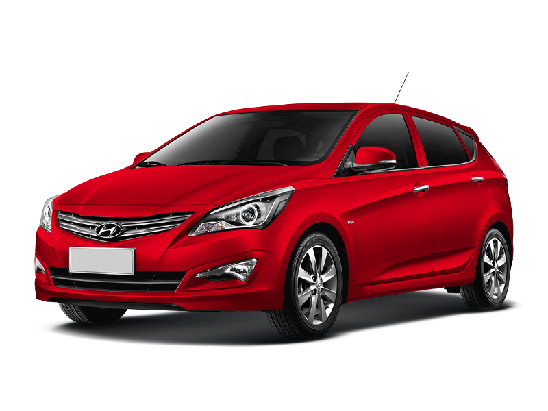 Hyundai Solaris, 2015 год, 524 900 руб.