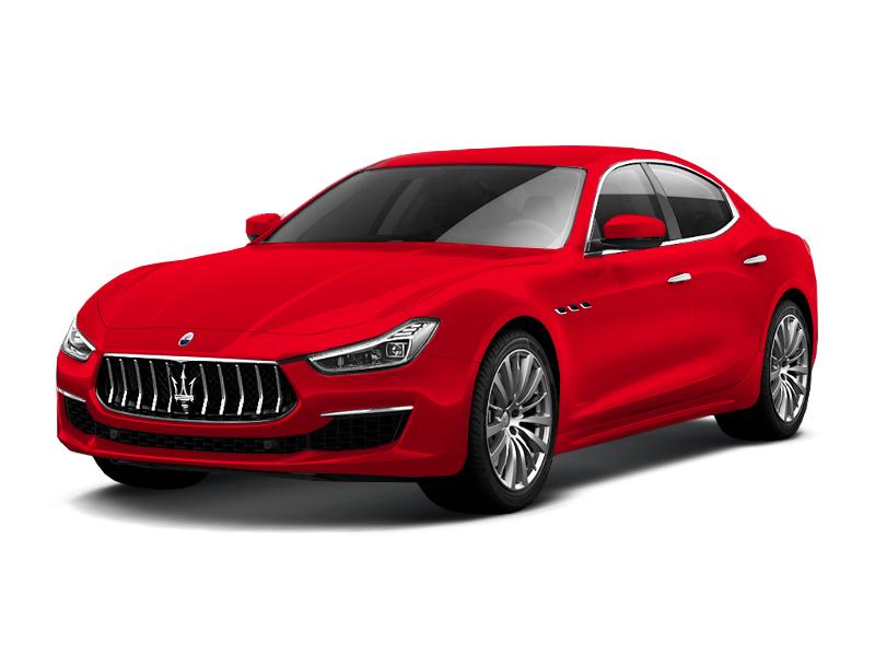 Maserati Ghibli, 2017 год, 8 240 000 руб.