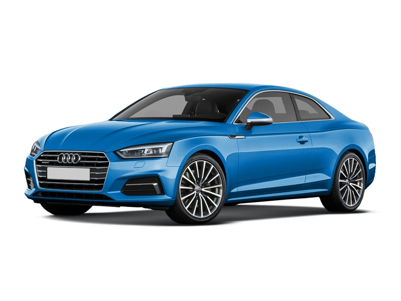 Audi A5, 2019 год, 3 552 328 руб.