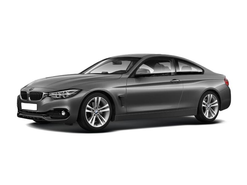BMW 4-Series, 2014 год, 1 460 000 руб.