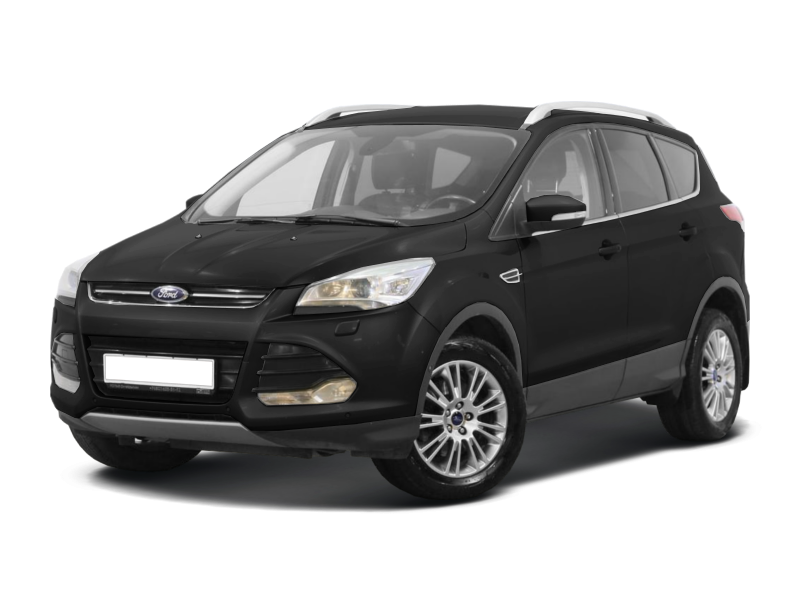 Ford Kuga, 2015 год, 1 090 000 руб.