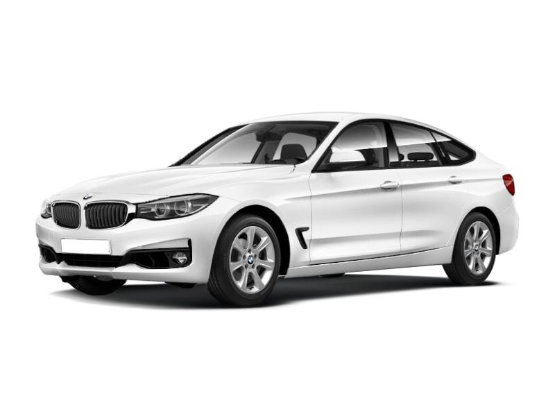 BMW 3-Series Gran Turismo, 2018 год, 2 735 500 руб.