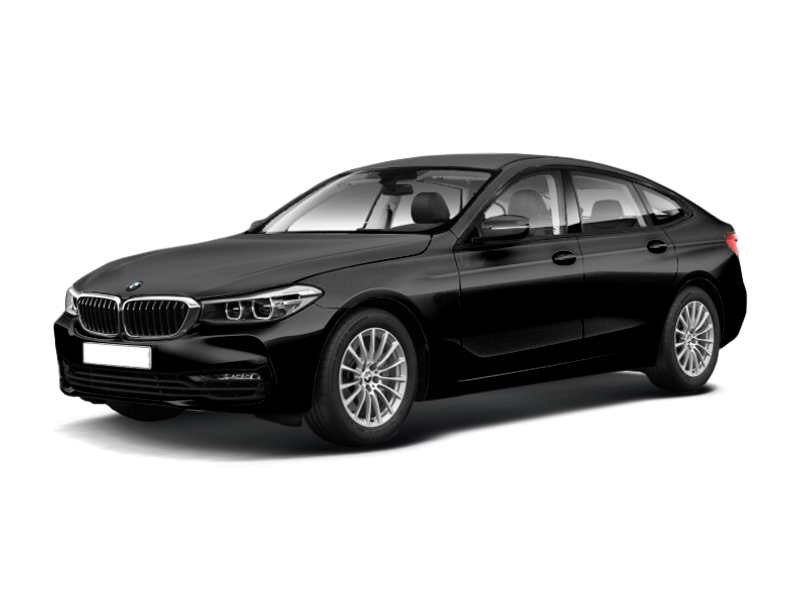 BMW 6-Series Gran Turismo, 2019 год, 5 460 500 руб.