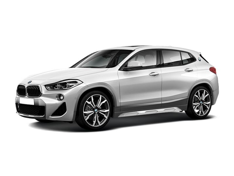 BMW X2, 2018 год, 2 068 685 руб.
