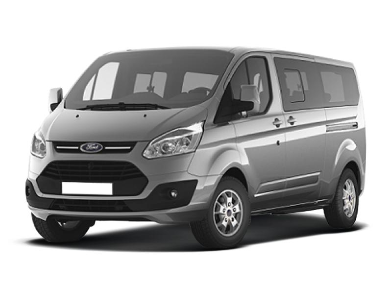 Ford Tourneo Custom, 2012 год, 1 000 050 руб.